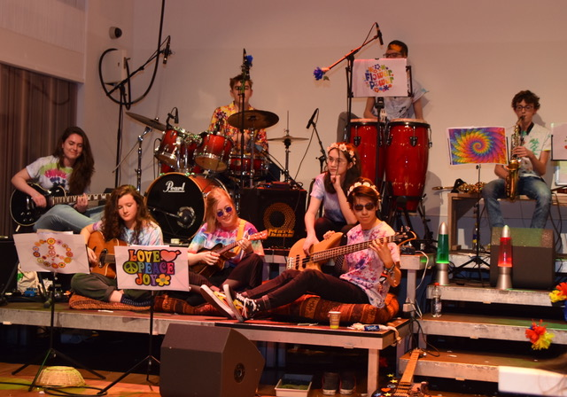 Live orkest
